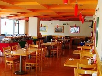 Restaurante-Cafetería Terraza 5a Avenida