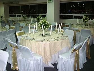 El lugar ideal para tus Eventos y Convenciones