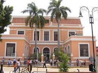 Edificio colonial de Mérida, Yucatán