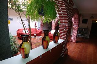 Casa Maria Angelina en San Cristóbal