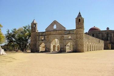 Ex- monasterio Dominico del siglo XVI