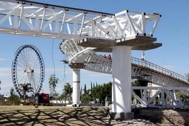 Representa una opcion vanguardista de Puebla