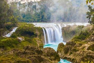 Parque turístico ecológico