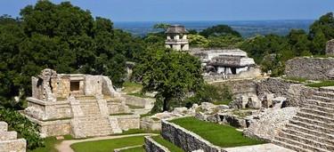 Sitio más impresionante de la cultura Maya
