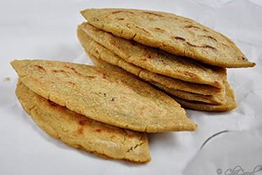 Platillos Tipícos de Tlaxcala
