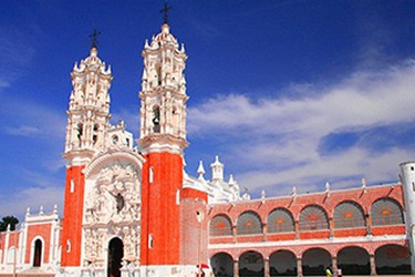 Catedral de Tlaxcala