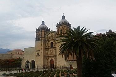Conjunto arquitectonico de la Orden Dominicana