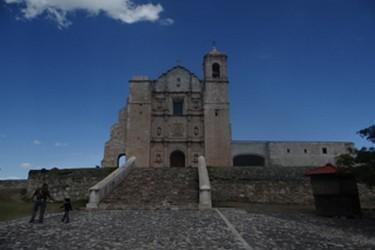 Antigo convento, hoje um museu regional