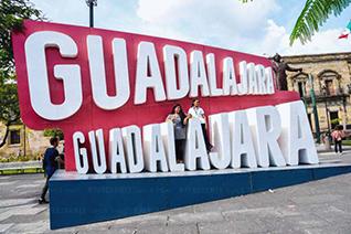 City tour en Guadalajara