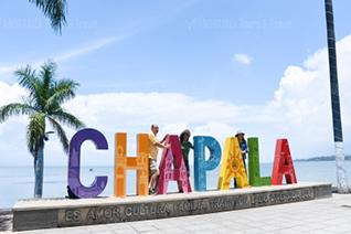Las letras de Chapala, Jalisco