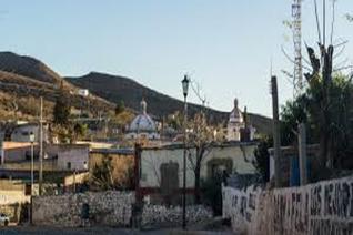 Santa Eulalia en Chihuahua