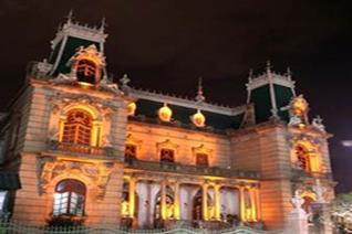 Museo de Pancho Villa