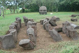 Arqueología Olmeca en Tabasco