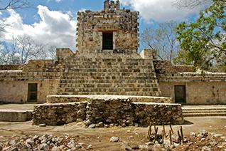 Zona arqueológica Tabasqueño